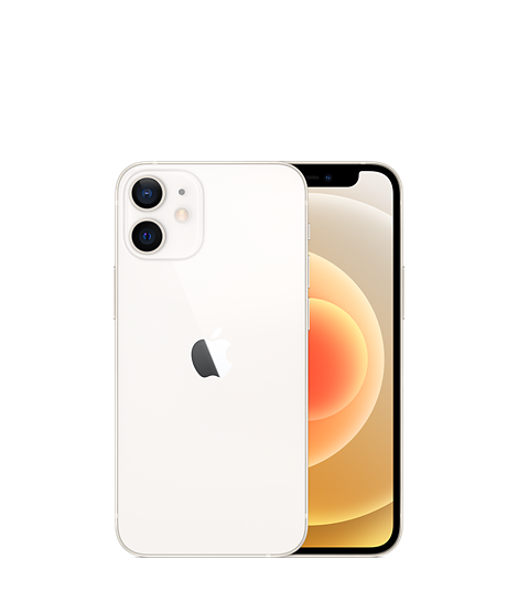 Apple iPhone 12 Mini 128 Capacity