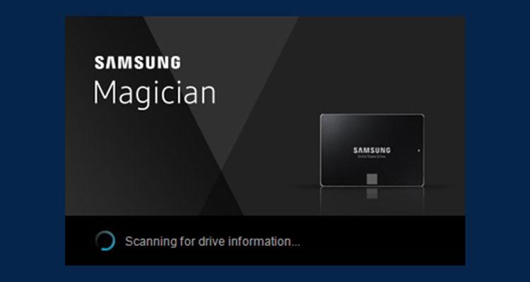 نقد و بررسی تخصصی SSD اینترنال سامسونگ 980Pro. مشخصات SSD 980PRO . نرم افزار Samsung Magician