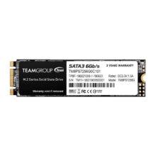 حافظه SSD اینترنال تیم گروپ ظرفیت 512 گیگابایت مدل MS30 M.2 2280