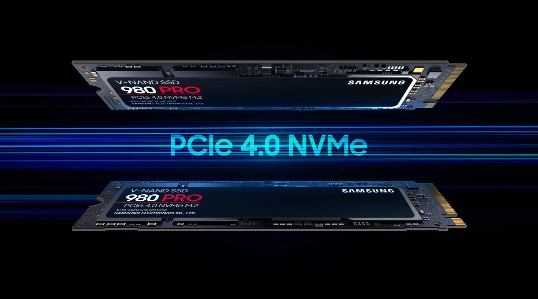 نقد و بررسی تخصصی SSD اینترنال سامسونگ 980Pro. مشخصات SSD 980PRO