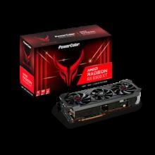 گرافیک پاورکالر مدل AMD Radeon RX 6900 XT