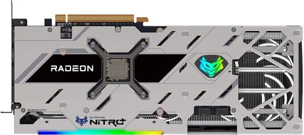 نقد و بررسی تخصصی کارت گرافیک سافایر مدل SAPPHIRE NITRO+ AMD RADEON RX 6700 XT GAMING OC