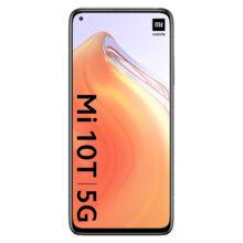 موبایل شیائومی مدل Mi 10T 5G ظرفیت 128 گیگابایت و رم 8 گیگابایت