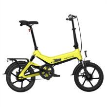 دوچرخه برقی نکسوس مدل NAKXUS 16KF1