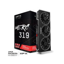 کارت گرافیک ایکس اف ایکس مدل RX 6900 XT MERC 319