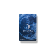 کیف پول سخت افزاری کول ولت پرو CoolWallet Pro