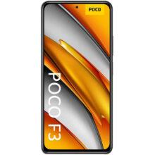 موبایل شیائومی مدل POCO F3 5G ظرفیت 128 گیگابایت و 6 گیگابایت رم