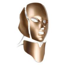 ماسک ال ای دی نقابی هایکو HAIKU LED Mask