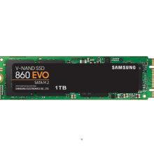 اس اس دی اینترنال سامسونگ مدل 860 Evo ظرفیت 1 ترابایت