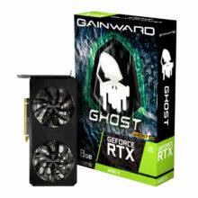 گرافیک گینوارد مدل GeForce Rtx 3060