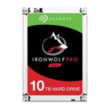 هارددیسک اینترنال سیگیت مدل IronWolf Pro ظرفیت 10 ترابایت
