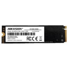 حافظه اس اس دی هایک ویژن مدل Hikvision E1000 M.2 PCIe ظرفیت 1 ترابایت