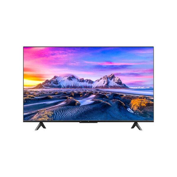 تلویزیون ال ای دی 4K شیائومی مدل P1 سایز 55 اینچ