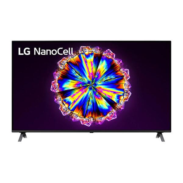 تلویزیون نانوسل 4K ال جی مدل NANO80 سایز 55 اینچ