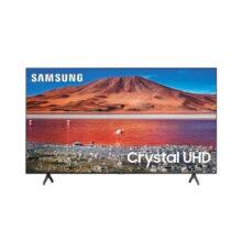 تلویزیون 58 اینچ سامسونگ مدل TU7000