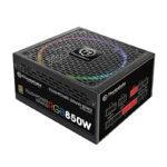 پاور ترمالتیک 850 وات مدل Thermaltake Toughpower DPS G RGB (1)