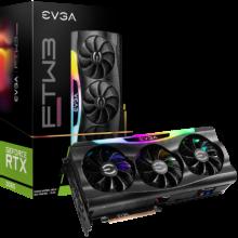 کارت گرافیک EVGA GeForce RTX 3080 FTW3 ULTRA 10GB