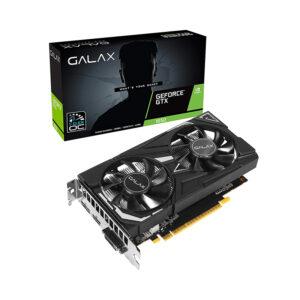 کارت گرافیک گالاکس مدل GeForce GTX 1650 OC
