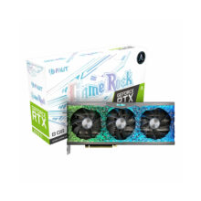 کارت گرافیک پلیت GeForce RTX 3070 Ti GameRock 8G