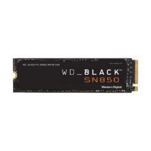 حافظه SSD اینترنال وسترن دیجیتال ظرفیت 1 ترابایت مدل BLACK SN850 NVME