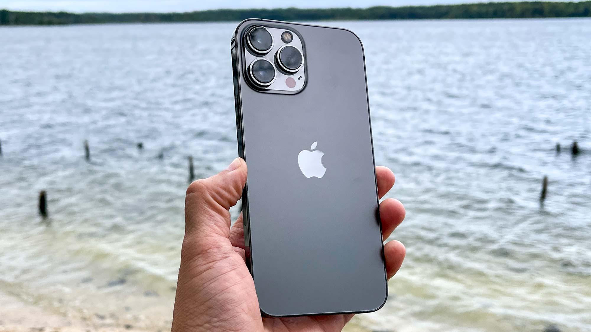نقد و بررسی تخصصی و خرید موبایل اپل آیفون 13 پرو مکس 512 گیگابایت . قیمت Iphone 13 Pro Max 512G