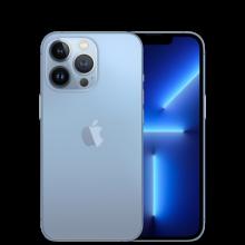 موبایل اپل آیفون 13 پرو ظرفیت 128 گیگابایت دو سیمکارت بدون رجیستر
