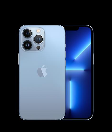 iphone 13 pro 128g