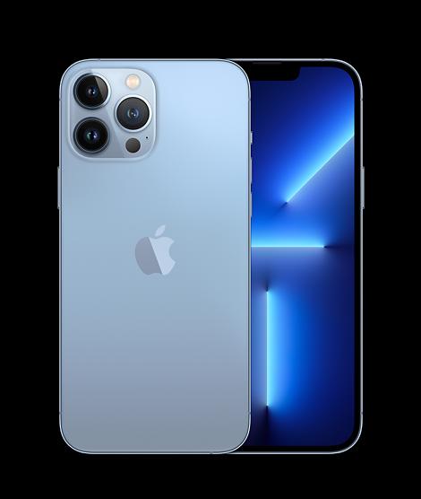 iphone 13 promax 128g