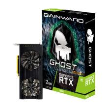کارت گرافیک GAINWARD GeForce RTX 3060 Ghost